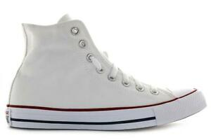 Converse A20u unisex shoes high sneakers M7650C ALL STAR HI BIANCO