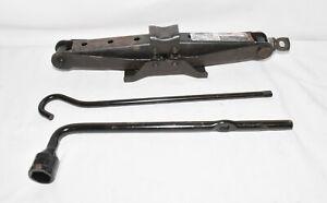 OEM Jack & Tool Lug Wrench Honda Odyssey 05 06 07 08 09 10 11 12 A207