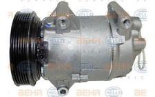 HELLA Compresor aire acondicionado 12V 8FK 351 135-861