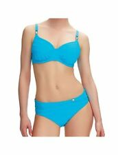 Fantasie Briefs Patternless Plus Size Swimwear for Women