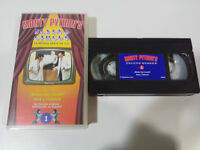 Flying Circus Monty Python´S Serie TV Volume 1 - VHS Nastro Castellano
