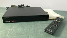 Sony SVR-HDT500 Freeview HD - 500GB - Hard Disk Recorder