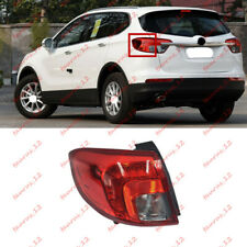 For Buick Envision 2016-2018 Driving Side Left Outer Tail Light Assembly Refit