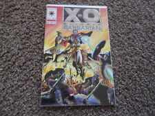 X-O Manowar #9 (1992 1st Series) Valiant Comics VF/NM