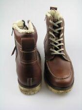 Bugatti Gefütterte Herrenstiefel & -boots aus Echtleder