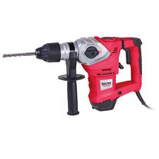 Bohrhammer, Meißelhammer 1500W, SDS+, inkl. Meißel und Steinbohrer