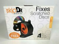 SkipDr Premier Motorized AutoMax Disc CD DVD Automatic Repair System -  Open Box
