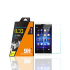 Neuf OTAO Blackberry Z10 0,3 ml edge transparent 9h Premium rigide protège écran