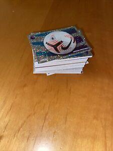 Choose 30 Panini 2021 Premier League Stickers
