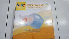 Baby Company Microwave Bottle Sterilizer