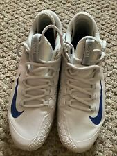 men's Nike court tennis shoes size 10 preowned