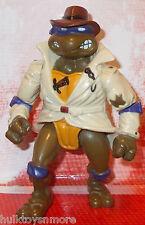 Undercover Don Teenage Mutant Ninja Turtles Action Figure Playmates 1990