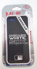 BULK Lot 20 CHICAGO WHITE SOX Silicone Cell Phone Cases IPhone 5 5s 5s