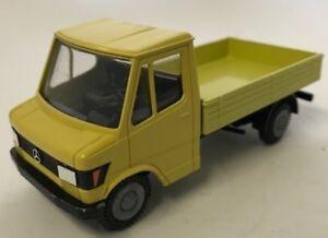 CON1601/01 - Truck Benne Mercedes-Benz