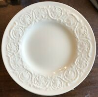 Wedgewood Etruria and Barlaston Patrician Embossed Vintage 6 1/2 Inches  total 7