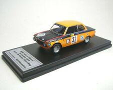 BMW 1600 ti Alpina No. 32 3h Jarama 1970