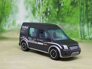 Matchbox Ford Transit Connect Diecast Model - Excellent Condition