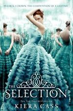 The Selection: The Selection 1 by Kiera Cass (2013, Paperback)