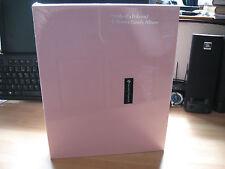 Nicky Wire Death Of Polaroid Manics Family Album Signed sealed limited slipcased
