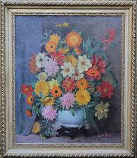 JOHN E AITKEN SCOTTISH 1881-1947 SCOTTISH  OIL PAINTING ART GAY COMPANIONS EXHIB