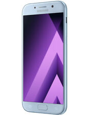 Téléphones mobiles bleus Samsung Galaxy A5, 32 Go