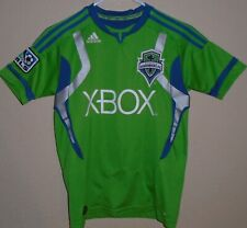 Seattle Sounders FC  Dempsey XBOX youth  Medium