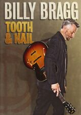 BILLY BRAGG - TOOTH & NAIL (LIMITED DELUXE EDITION)  CD + DVD NEW!