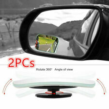 Blind Spot Side Mirrors With Wide Angle Adjustable FOR Toyota Camry Corrolla RAV