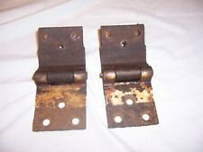 1955 - 1957 Chevy Station Wagon Nomad Tailgate Hinges Original GM