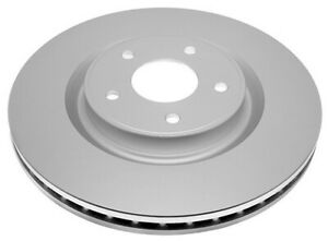 Disc Brake Rotor-Coated Front ACDelco Advantage fits 14-19 Nissan Rogue
