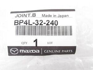 Genuine OEM Mazda BP4L-32-240 Front Inner Tie Rod End