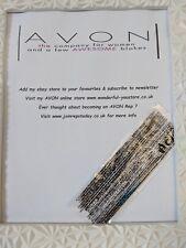 Brand New Sealed Avon Metal Blackhead Remover RRP £4 FREE P&P