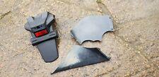 2004-2005 Suzuki GSXR600 K4 K5 Rear Number Plate Holder & Plastic Panels #Y71