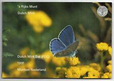 FDC set Nederland 1991 Drenthe