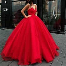 Red Black Sweetheart Formal Wedding Dresses Strapless Bridal Ball Gowns Custom