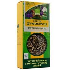 Comfrey root Tea 100g Organic BIO / gastrointestinal tract