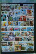 briefmarken motivmarken karibik, 12 DIN A4-seiten