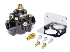 HOLLEY 12-886 EFI By Pass Fuel Pressure Regulator 59.5 PSI Boost Reference - 1:1