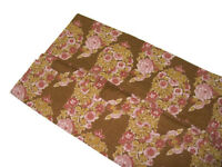 Pottery Barn Multi Colors Cotton Linen Floral Paisley Standard Pillow Cover Sham
