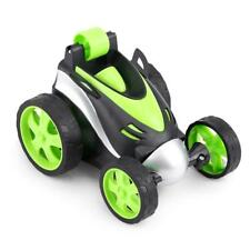 Remote Control Tumbling Stunt Car 360° Rolling Toy RC Vehicle for Children #GD