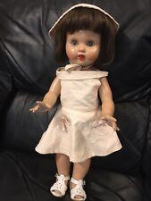 "Mariquita Perrz 1998 Doll 18"" Excellent"