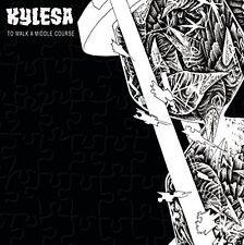 Kylesa - To Walk a Middle Course [CD]
