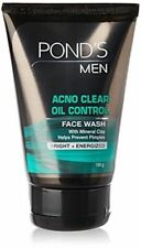 POND'S Men Oil Control Face Wash 100 g + Free Shipping Worldwide.