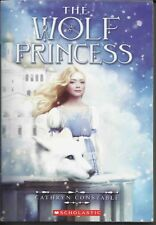The Wolf Princess by Cathryn Constable Paperback Book