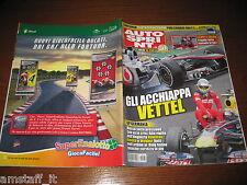 AUTOSPRINT 2011/30=GP F1 GERMANIA=HAMILTON=NOVITA' BMW 640I COUPE'=