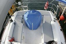 Beneteau 31 Sail Boat Cockpit Cushions
