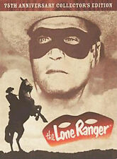 THE LONE RANGER 75th Anniversary Collectors Edition 12 DVD Box Set. Brand New