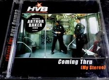 Headrock Valley Beats - Coming Thru (my stereo) CD 2000 / Arthur Baker Remix