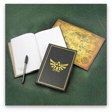 Notizbuch - The Legend of Zelda: Hyrule (Neu)