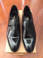 John Lobb Edward Patent Shoes UK9E Brand New